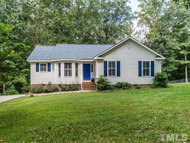 228 Kentucky Drive, Clayton, NC 27527 (#2215668) :: The Perry Group