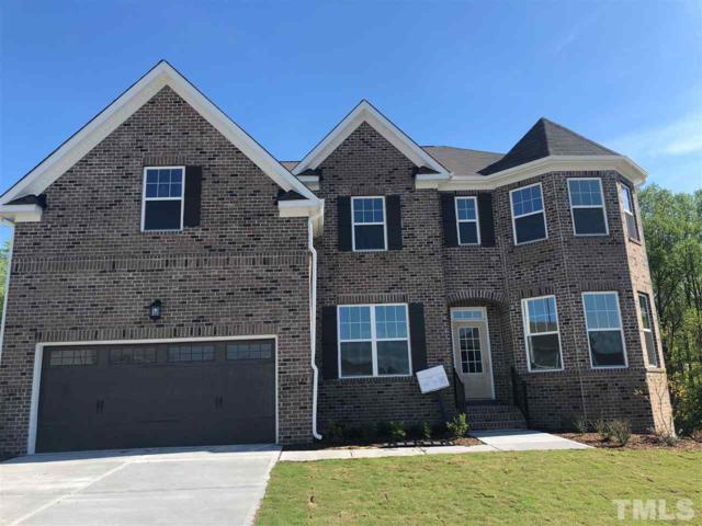 529 Boardwalk Drive #229, Wake Forest, NC 27587 (#2215700) :: The Jim Allen Group
