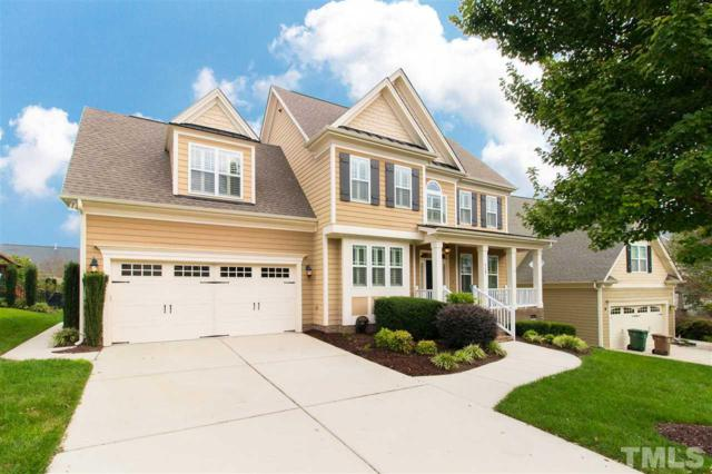 117 Painted Turtle Lane, Cary, NC 27519 (#2215732) :: Raleigh Cary Realty