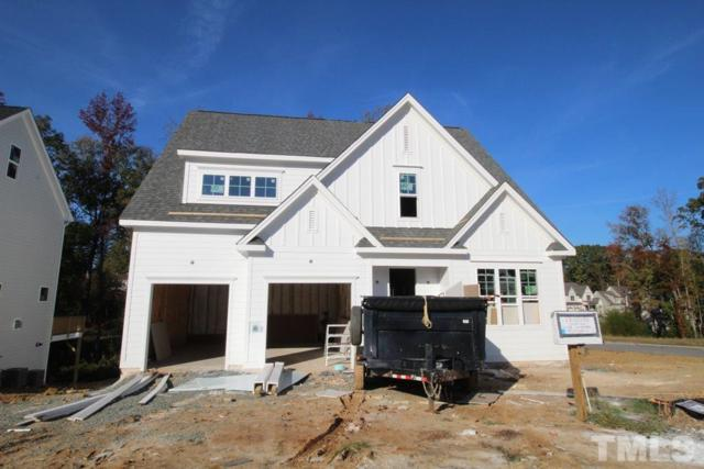 2200 Madison Creek Drive, Apex, NC 27502 (#2215793) :: The Perry Group