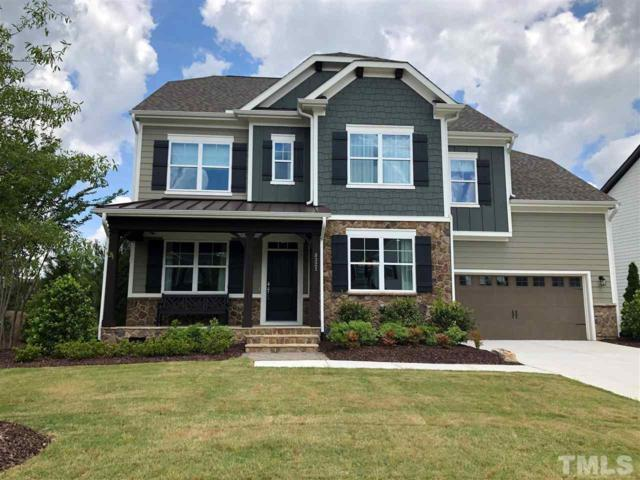 8321 Rosiere Drive #62, Cary, NC 27518 (#2215806) :: Raleigh Cary Realty