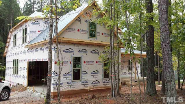 1186 Old Still Way, Wake Forest, NC 27587 (#2215807) :: The Abshure Realty Group