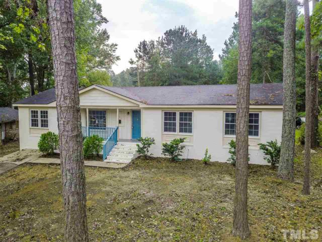 241 Oakdale Avenue, Clayton, NC 27520 (#2215890) :: The Perry Group