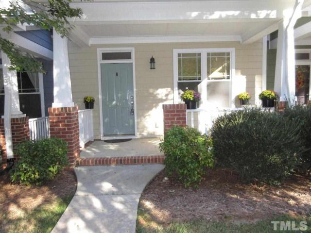 96 Millbrook Drive, Pittsboro, NC 27312 (#2215900) :: The Perry Group
