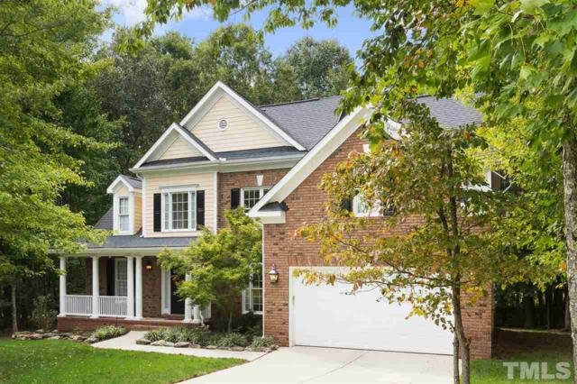 5 Bay Bush Court, Durham, NC 27712 (#2215924) :: The Abshure Realty Group