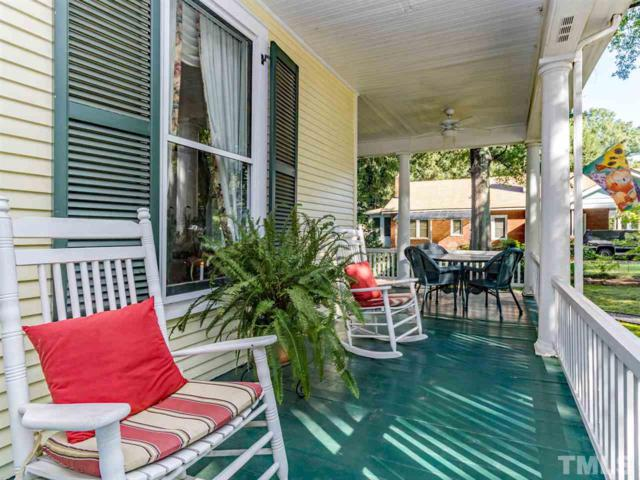 331 North Main Street, Warrenton, NC 27589 (#2215968) :: The Perry Group