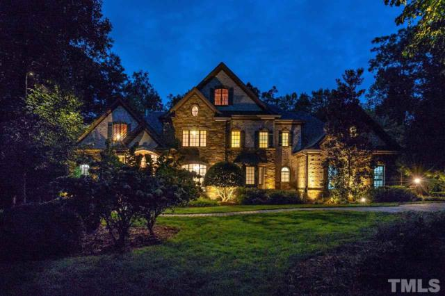 2600 Chelmsford Court, Cary, NC 27518 (#2216002) :: Marti Hampton Team - Re/Max One Realty