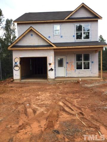 446 Crawford Parkway, Clayton, NC 27520 (#2216041) :: The Perry Group