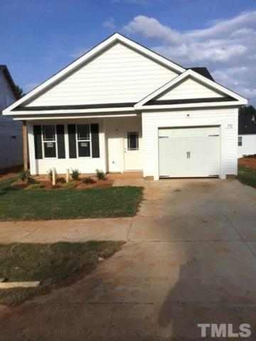 392 Crawford Parkway, Clayton, NC 27520 (#2216065) :: The Perry Group