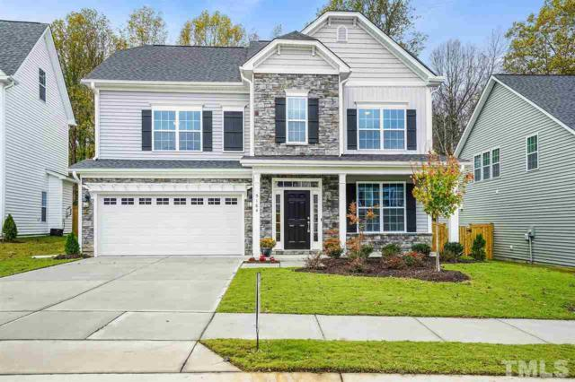 174 Southern Acres Drive, Fuquay Varina, NC 27526 (#2216073) :: The Perry Group