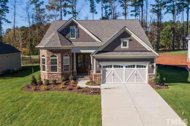 8061 Keyland Place, Wake Forest, NC 27587 (#2216194) :: Spotlight Realty