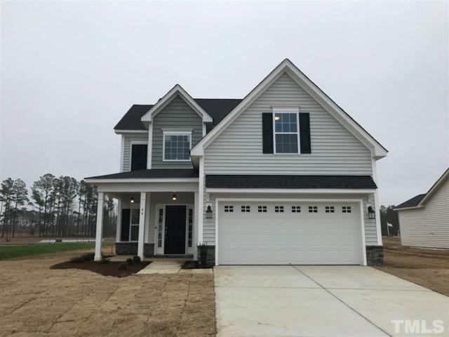 44 Jonalker Court, Clayton, NC 27520 (#2216232) :: The Perry Group