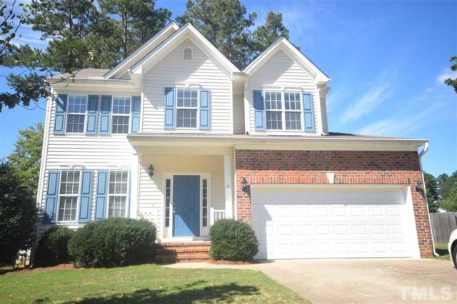 141 Mckenzie Meadow Lane, Apex, NC 27539 (#2216245) :: The Perry Group