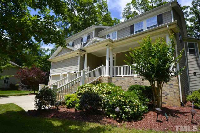 13022 Edsel Drive, Raleigh, NC 27613 (#2216267) :: The Perry Group