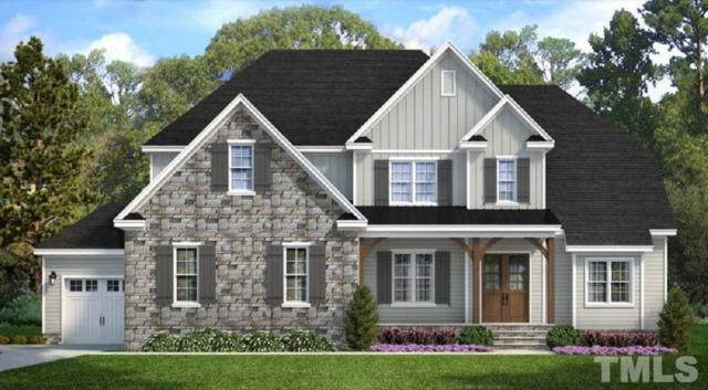 8500 Alden Lane, Wake Forest, NC 27587 (#2216270) :: The Perry Group