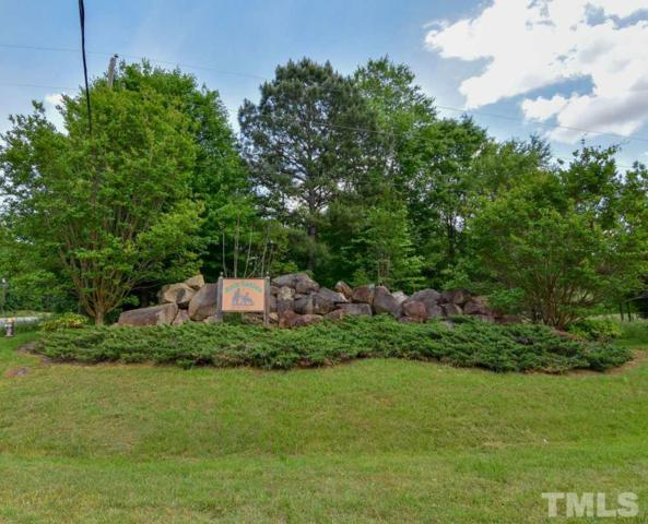 Lot D Brothers Drive, Roxboro, NC 27573 (#2216316) :: Dogwood Properties