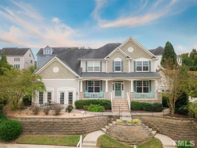 1408 Green Mountain Drive, Wake Forest, NC 27587 (#2216383) :: The Jim Allen Group