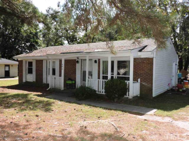 406 Queen Guenevere Trail, Garner, NC 27529 (#2216499) :: The Perry Group