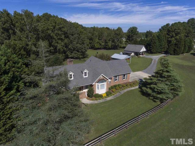 7801 Ragan Road, Apex, NC 27502 (#2216682) :: The Perry Group