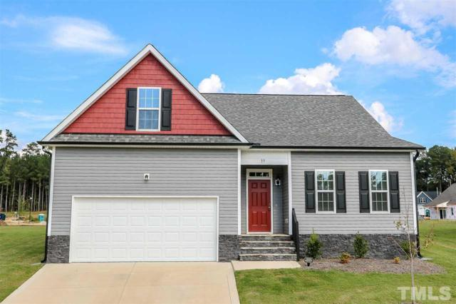 39 Fairview Street, Clayton, NC 27520 (#2216683) :: The Perry Group