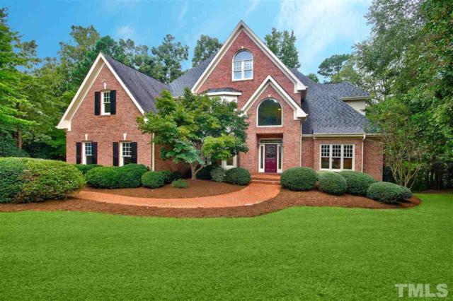 115 Ronsard Lane, Cary, NC 27511 (#2216803) :: Raleigh Cary Realty