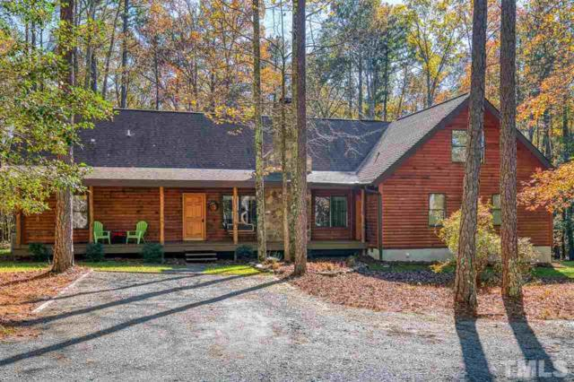 736 Highland Road, Apex, NC 27523 (#2216818) :: Raleigh Cary Realty