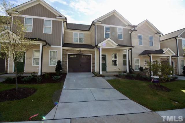 335 Mariah Towns Way, Garner, NC 27529 (#2216844) :: The Perry Group