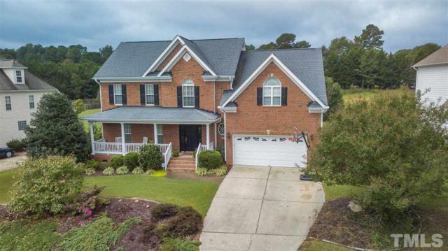 2908 Oak Bridge Drive, Raleigh, NC 27610 (#2216944) :: Raleigh Cary Realty