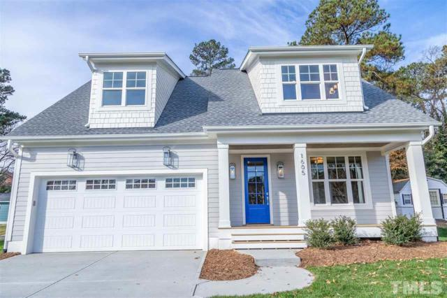 1605 Ben Lloyd Drive, Raleigh, NC 27604 (#2216956) :: The Perry Group