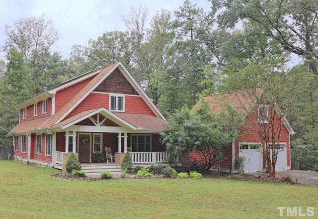 183 Bingham Ridge Drive, Pittsboro, NC 27312 (#2216961) :: M&J Realty Group