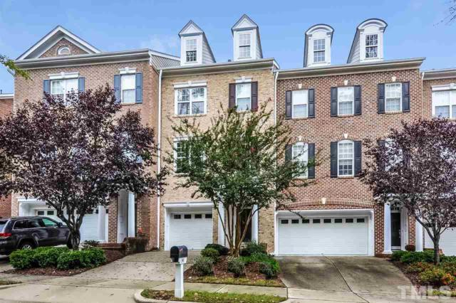 341 Bridgegate Drive, Cary, NC 27519 (#2216991) :: Raleigh Cary Realty
