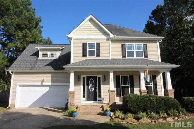 183 Clayton Pointe Drive, Clayton, NC 27520 (#2217131) :: The Perry Group