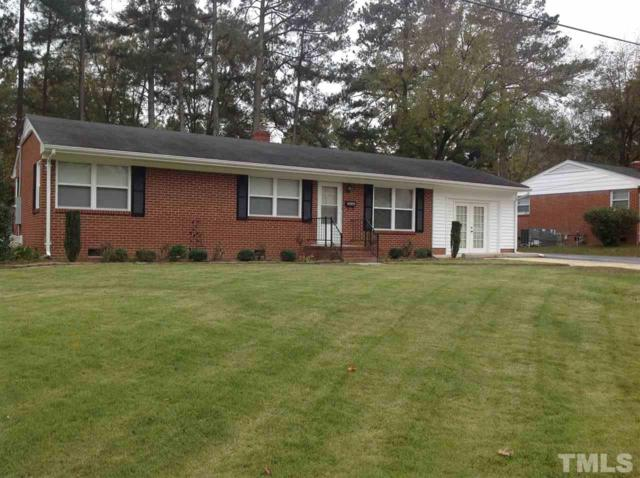508 Ford Circle, Louisburg, NC 27549 (#2217137) :: The Perry Group