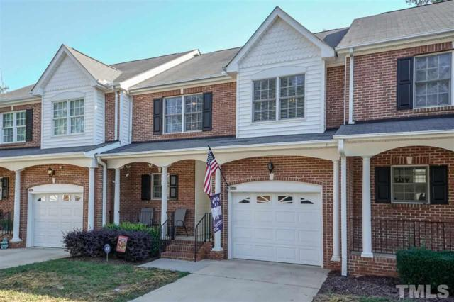 5443 Cottonrose Lane, Raleigh, NC 27606 (#2217149) :: The Perry Group