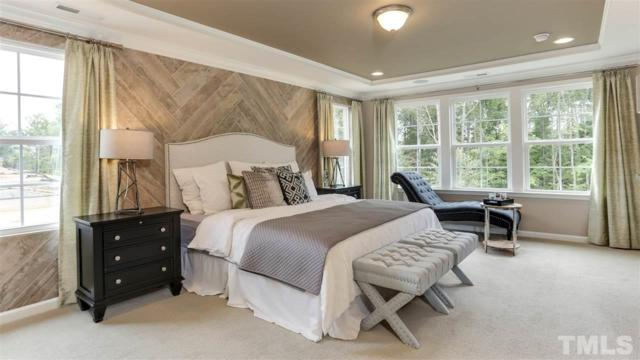538 Catalina Grande Drive #40, Cary, NC 27519 (#2217287) :: The Perry Group