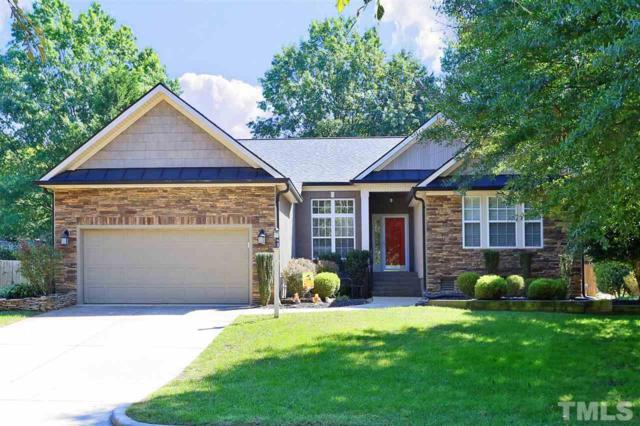 111 Forest Edge Drive, Cary, NC 27518 (#2217342) :: The Perry Group