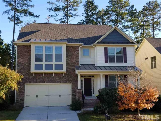 434 Powers Ferry Road, Cary, NC 27519 (#2217405) :: Morgan Womble Group