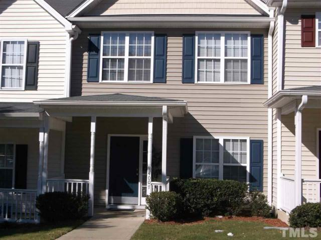 4007 Volkswalk Place, Raleigh, NC 27610 (#2217510) :: The Perry Group