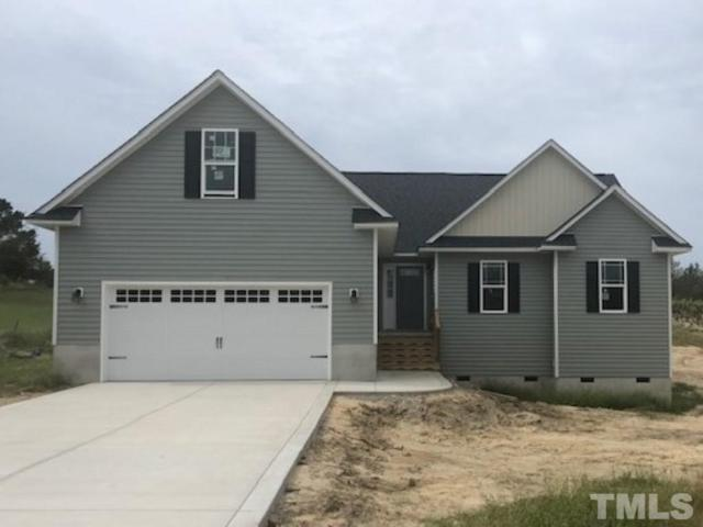 133 Eaton Drive, Angier, NC 27501 (#2217526) :: Raleigh Cary Realty