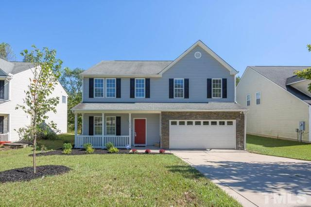 210 Jewel Haven Way, Knightdale, NC 27545 (#2217656) :: The Perry Group