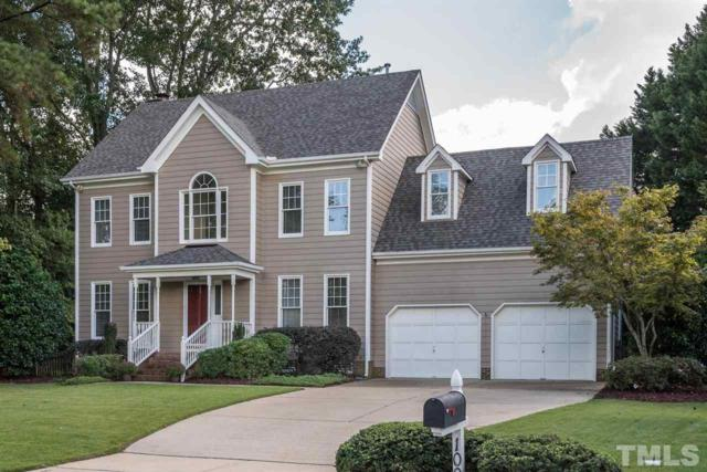 1004 Napa Place, Apex, NC 27502 (#2217677) :: The Perry Group