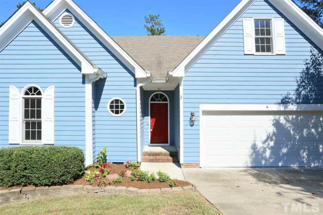 4 Geneva Court, Durham, NC 27713 (#2217847) :: The Perry Group