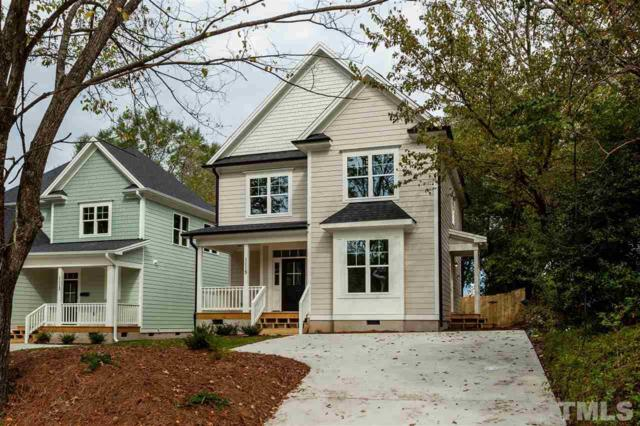 1115 Liberty Street, Durham, NC 27703 (#2217915) :: The Perry Group