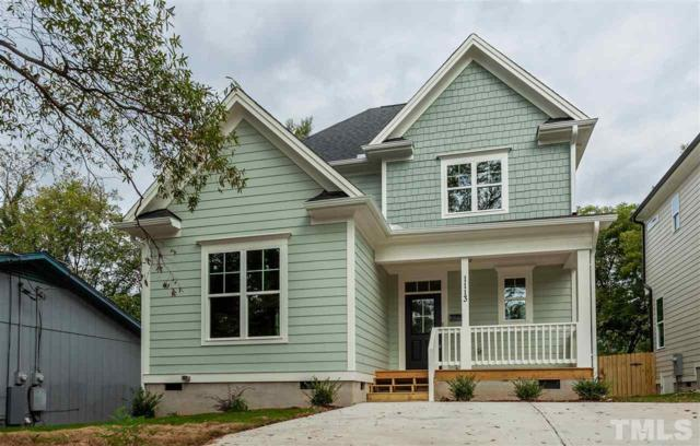 1113 Liberty Street, Durham, NC 27703 (#2217931) :: The Perry Group