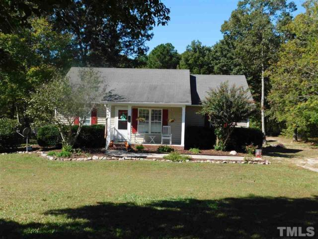 128 Percheron Drive, Zebulon, NC 27597 (#2217941) :: The Perry Group