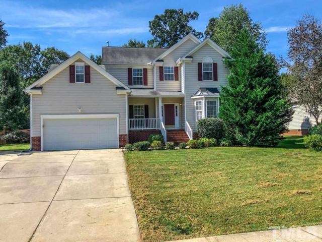 2210 Becketts Ridge Drive, Hillsborough, NC 27278 (#2217963) :: The Perry Group