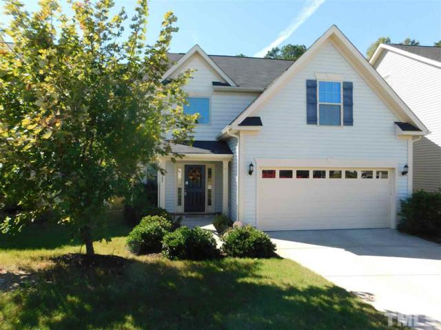 4733 Smarty Jones Drive, Knightdale, NC 27545 (#2217984) :: The Perry Group
