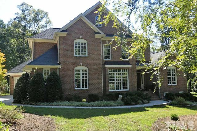 2 Thornblade Court, Durham, NC 27712 (#2218002) :: The Perry Group