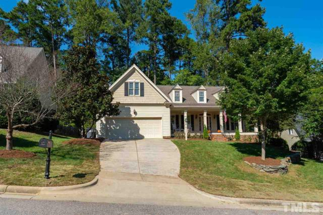 112 Danagher Court, Holly Springs, NC 27540 (#2218004) :: Raleigh Cary Realty