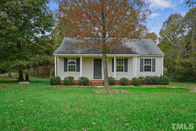 116 Percheron Drive, Zebulon, NC 27597 (#2218095) :: The Perry Group